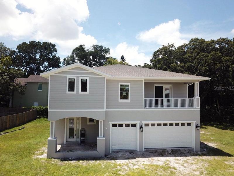 3914 1/2 North Ridge Avenue Lot 2, Tampa, FL 33603