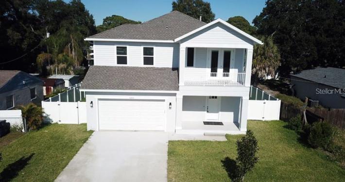 4203 W. Bay Villa Avenue, Tampa, Hillsborough County, FL 33611