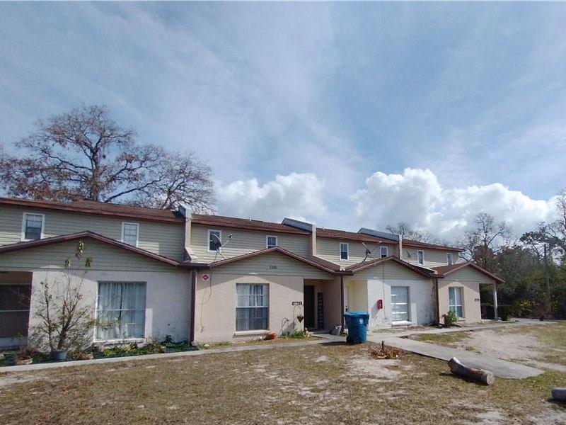 1300 Sylvia Avenue Unit B, Spring Hill, Florida 34606