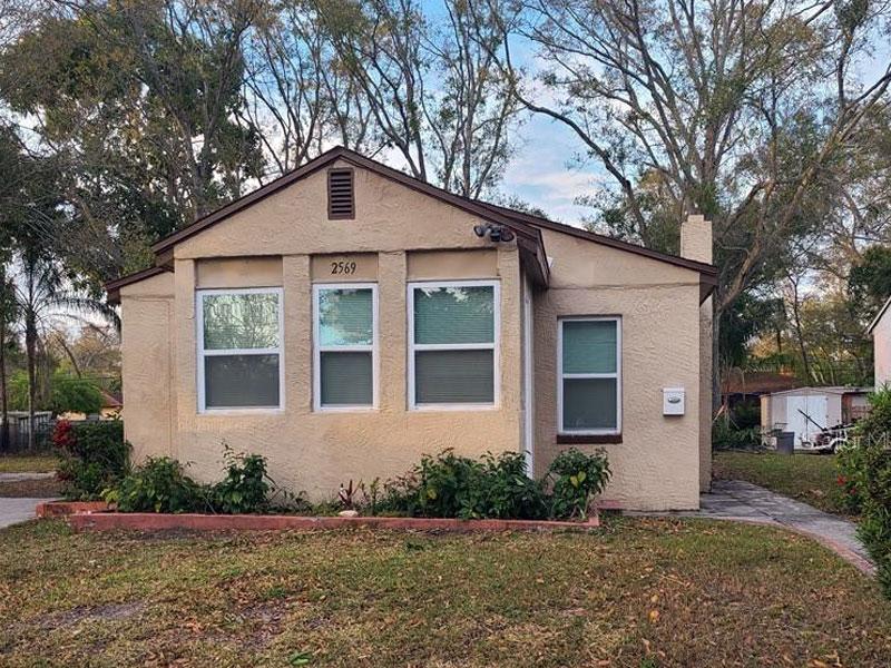 2569 Queensboro Avenue South, St. Petersburg, Florida 33712