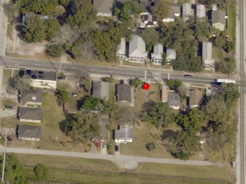 2917 East Columbus Drive, Tampa, Florida 33605