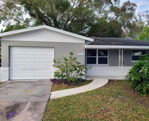 3310 38th Street North, St Petersburg, Florida 33713