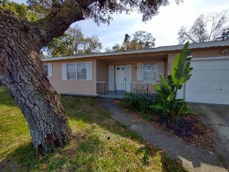 6050 Ashland Drive, Spring Hill, Florida 34606
