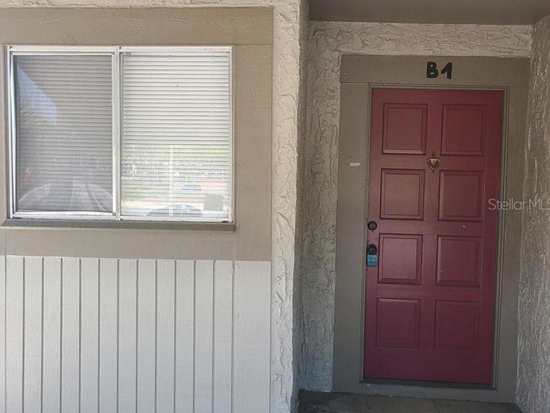 6332 Newtown Circle Unit #32B1, Tampa, Florida 33615