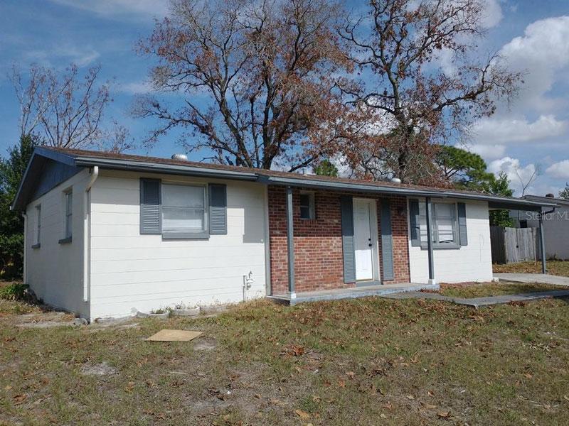 9503 Century Drive, Spring Hill, Florida 34608