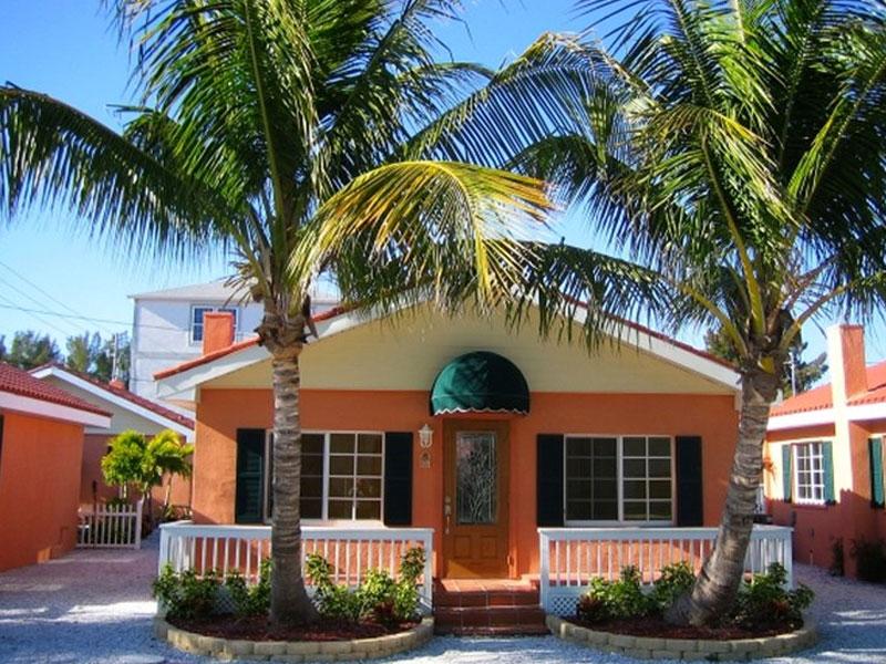 8105 W. Gulf Blvd, Treasure Island, FL 33706