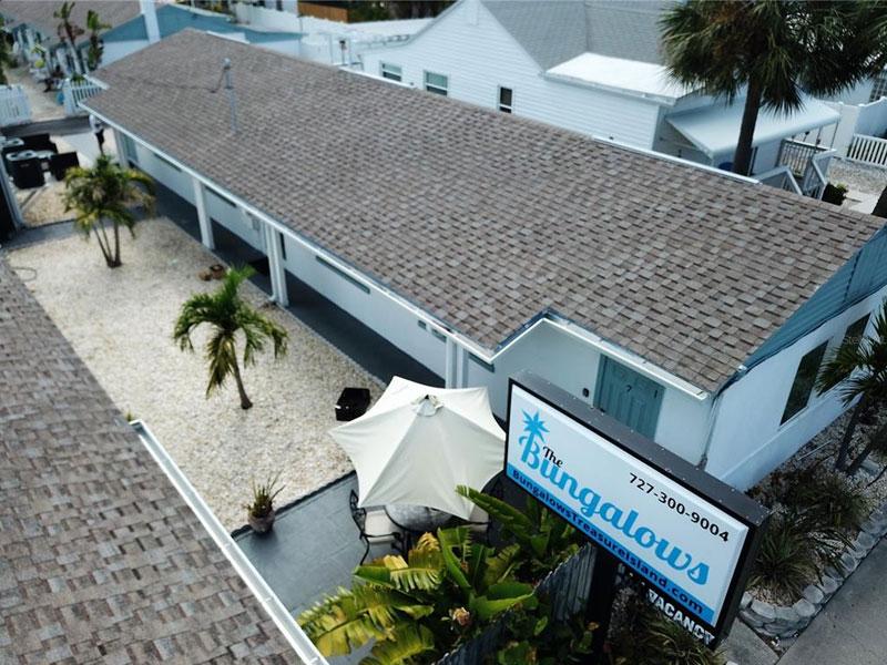 12321 Gulf Boulevard, Treasure Island, FL 33706-5011