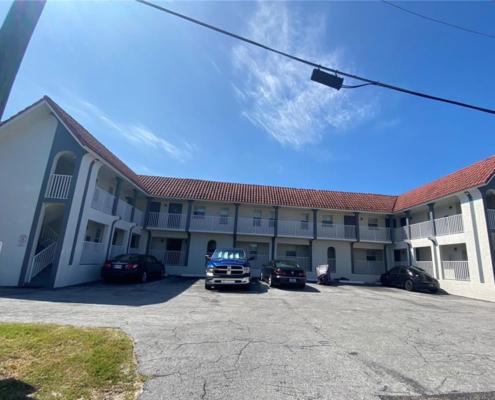 205 116th Avenue, Treasure Island, FL 33706