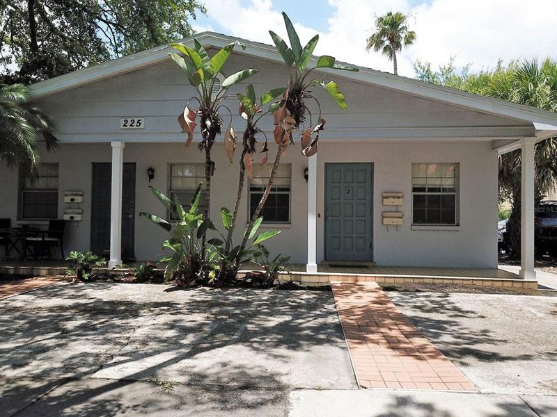 225 Danube Avenue, Tampa, FL 33606-3772
