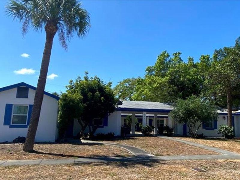 310 78th Avenue #1-6, Saint Pete Beach, FL 33706-1730