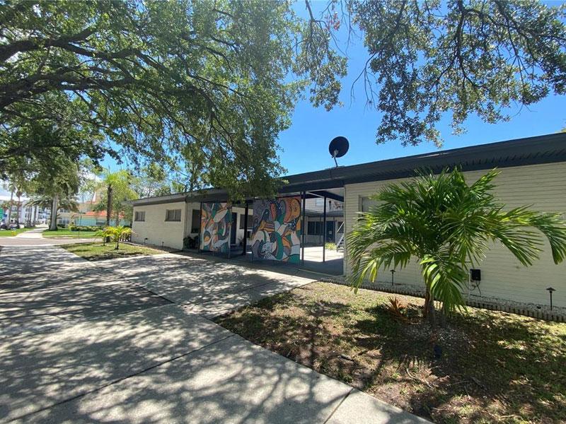 64 Davis Boulevard, Tampa, FL 33606-3490